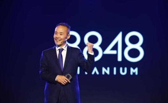 2.jpg 小罐茶背后的营销大师,25岁成最年轻富豪,靠炒作身家超10亿  第2张